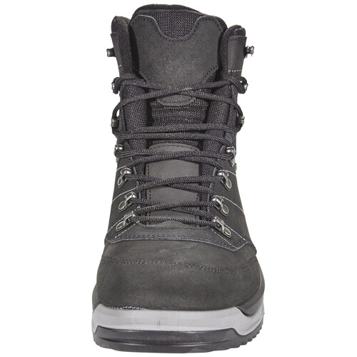 Lowa Sedrun GTX Mid - Chaussures Homme - gris Nice Jeu Rouge Pré Commande Eastbay sortie 3CXHDP